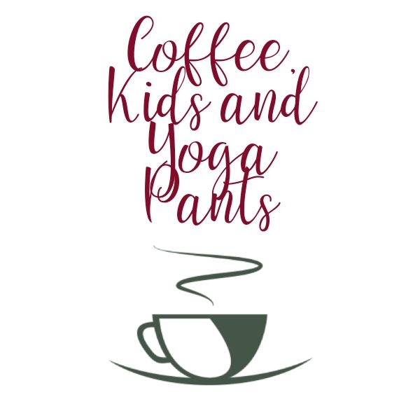 Coffee, Kids And Yoga Pants